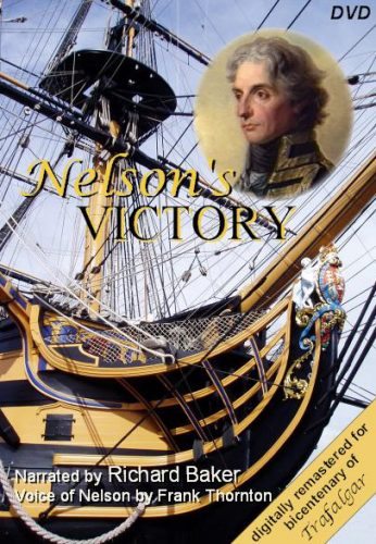 Nelson's Victory - Web version