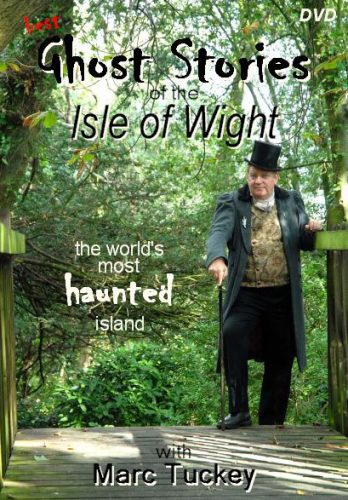 Ghosts of the IOW [Web Inlay]